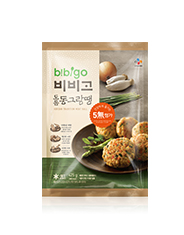 Bibigo Korean traditional meatball