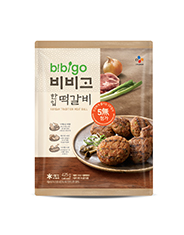 Bibigo Korean traditional bite sized Tteokalbi