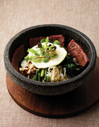 Steak Bibimbap