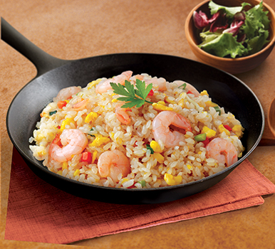 Prawn Fried Rice