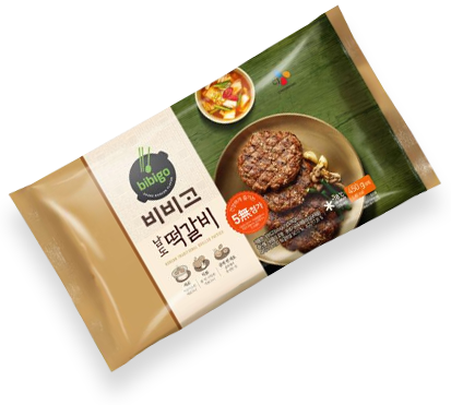 Bulgogi package image 1