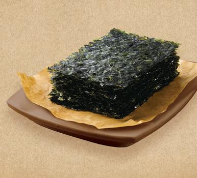 Gim Seaweed Bibigo Global