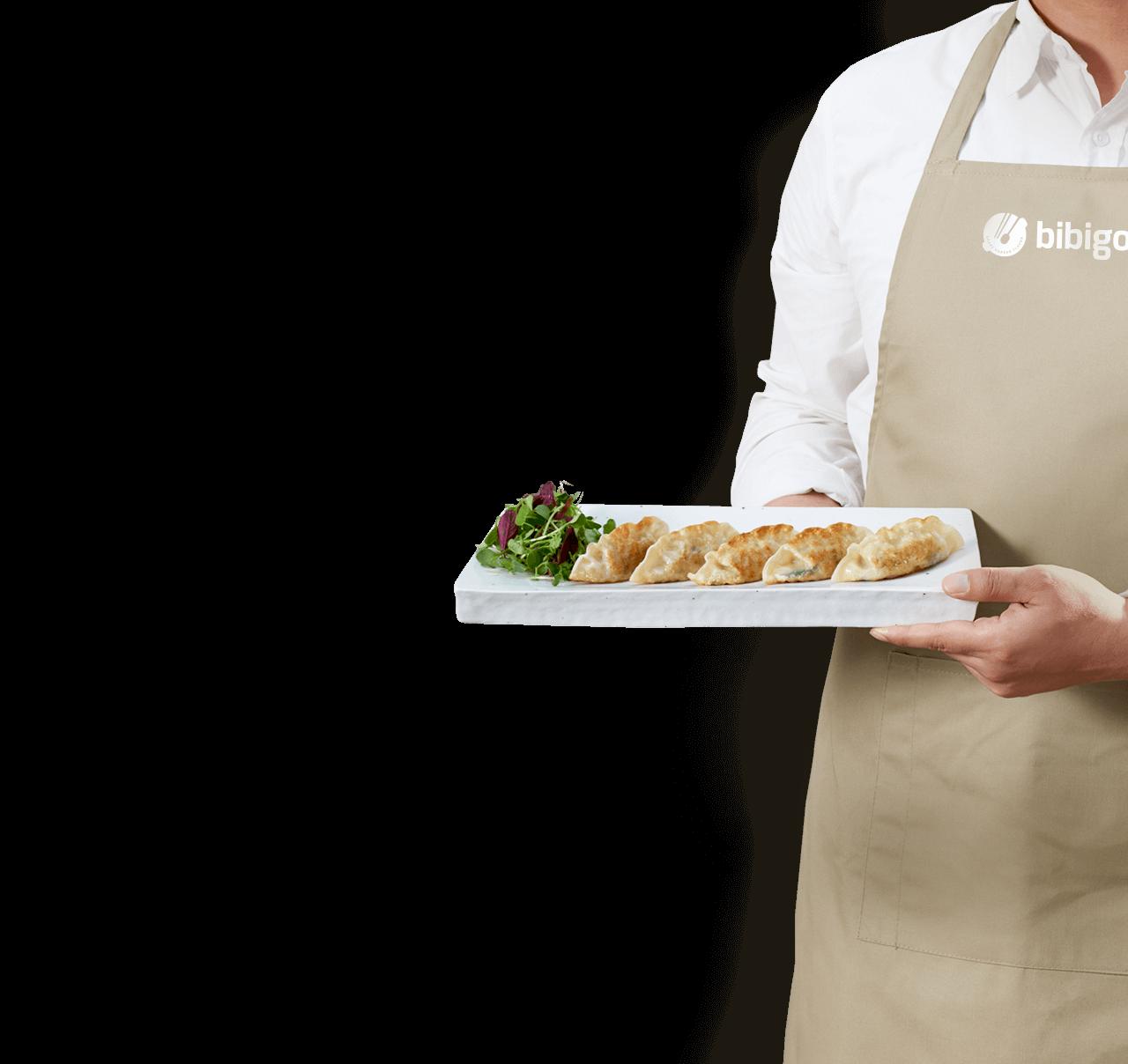 Dumpling Soup Woolworths Languageen: Korean Cuisine Brand