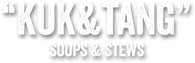 kuk&tang Korean Soup